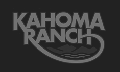 Kahoma Ranch Logo